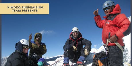 CHANGING FACES IN THE HIMALAYA tickets