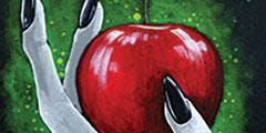 Paint with Art U - Poison Apple