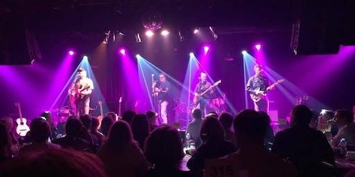 Speidel, Goodrich, Goggin & Lille Unplugged