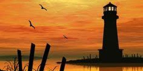 SIP &  PAINT A LIGHTHOUSE IN CENTRAL PARK- SAT OCT 12 tickets