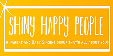 Shiny Happy People at John Lewis Cardiff tickets