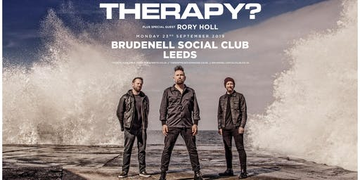 Therapy? (Brudenell Social Club, Leeds)