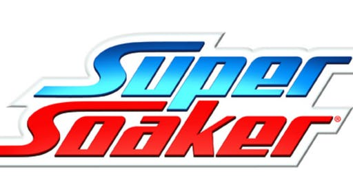 SUPER SOAKER SATURDAY  / SATURDAY - 5:00AM at Curtis Ray Fitness