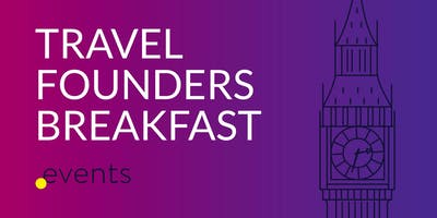 Travel Founders Breakfast