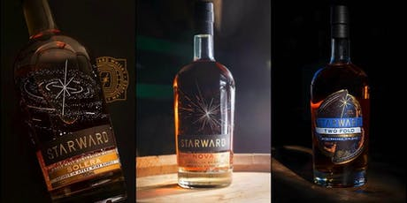 Starward Australian Whisky & Wine Tasting with Women Who Whiskey Chicago tickets