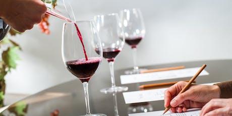 Old World vs New World Wine Tasting at Florida Wine Academy tickets