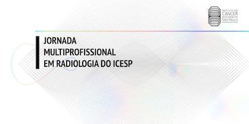 I Jornada Multiprofissional em Radiologia do Icesp
