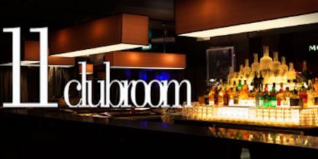 Discoteca - 11 Clubroom  - Milano - Funzies biglietti
