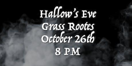 Hallow's Eve Fright Night tickets