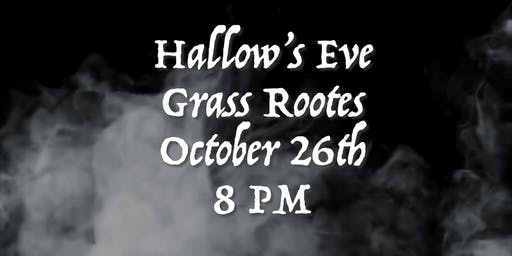 Hallow's Eve Fright Night