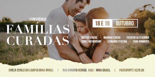 Conferência - Famílias Curadas