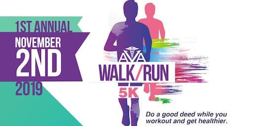 AVA WALK/RUN 5K