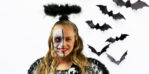 Stadshart Trick or Treat zaterdag  26 okt 2019