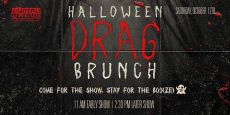 The Haunt Drag Brunch | Later Show tickets