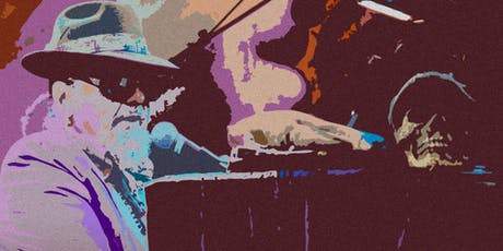 A Celebration of Dr John with Diz Watson and The Doormen tickets