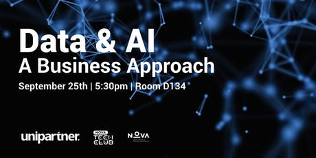 Data & AI: A Business Approach tickets