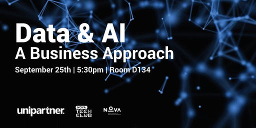 Data & AI: A Business Approach
