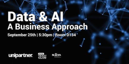 Data & AI: A Business Approach