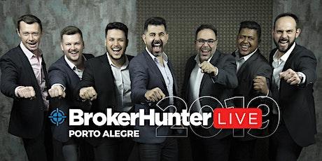 BrokerHunter Live 2020 - PORTO ALEGRE tickets