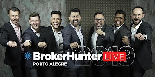 BrokerHunter Live 2020 - PORTO ALEGRE