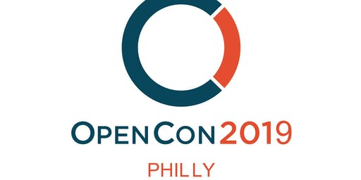 OpenCon Philly 2019