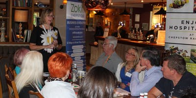 Chepstow Business Breakfast
