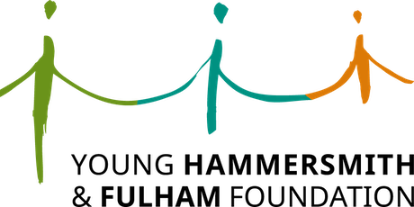 2nd Young H&F Sexual Health & Wellbeing Roundtable tickets