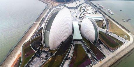 Zhuhai-München Wirtschafts- und Handelskonferenz im Huawei OpenLab Tickets