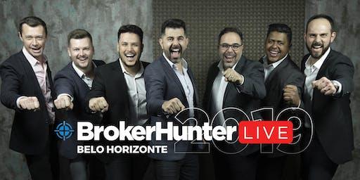 BrokerHunter Live 2019 - BELO HORIZONTE