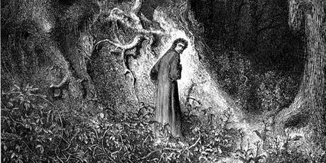 To Hell and Back: Experiencing Dante's Afterlife tickets