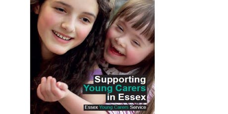 MID Essex Young Carers: Gaining an understanding of Young Carers  tickets
