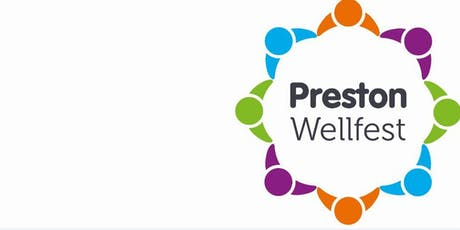 Preston Wellfest - part of World Mental Health Day tickets