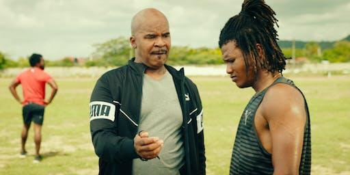 Black Film Weekend Opening Night | Sprinter