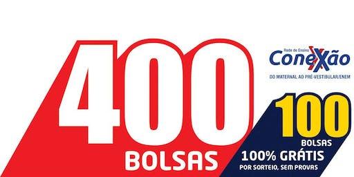 400 Bolsas - Conexão