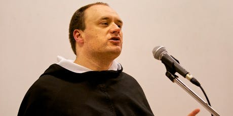 Fr Richard Ounsworth OP - Formation Series: Source and Summit tickets