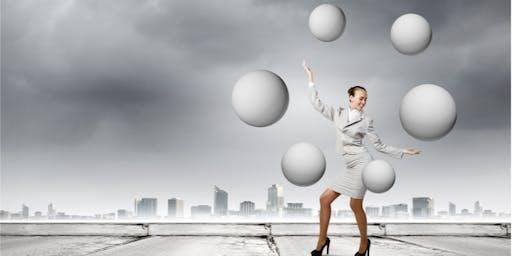 Balancing the Chaos - Take Back Your Health