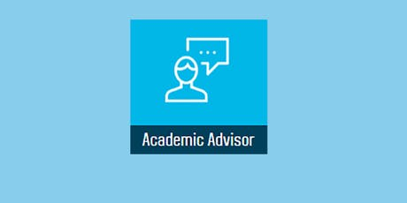 Academic Advisor Development Session 'For Academic Advisors' tickets