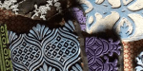 Festive Paper Workshop with Yately Papers tickets
