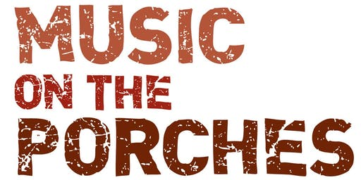 Workshops for Music on the Porches