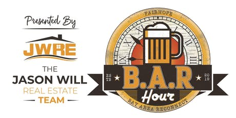 Jason Will Real Estate Team Presents B.A.R. Hour at TexarBama tickets