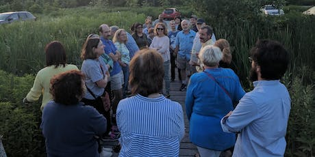 Behind the Scenes of Duke Farms: Sustainability tickets