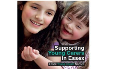 South Essex Young Carers: Gaining an understanding of Young Carers  tickets