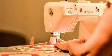 Sewing Workshop tickets