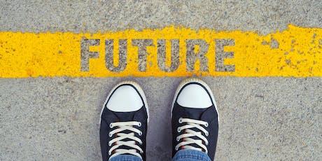 Il futuro non può attendere biglietti