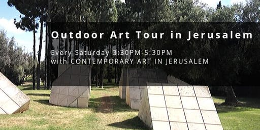 Outdoor Art Tour