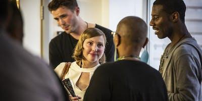 BFI NETWORK Midlands Talent Mixer