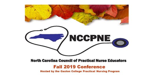 NCCPNE Fall 2019 Conference