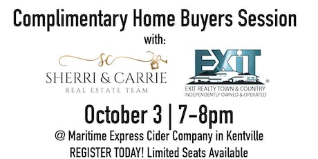 Home Buyers Information Session tickets