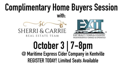 Home Buyers Information Session