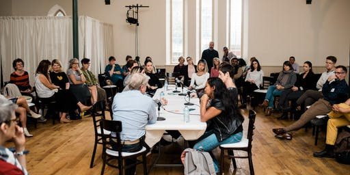 Creative Strategies Incubator 2016 Cohort Public Sharing